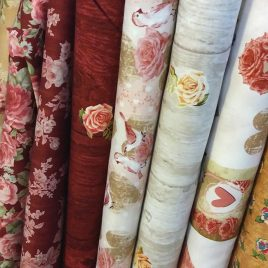 "Floral Collection ""Antique Rose"""