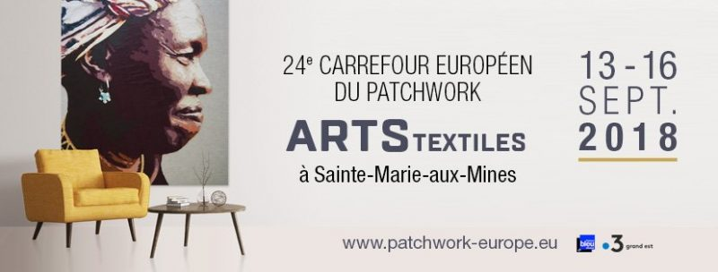 24° Carrefour Europeen du Patchwork